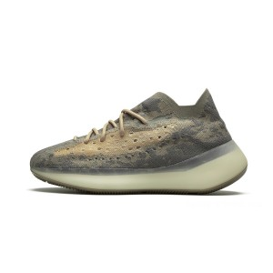 Adidas Yeezy Boost 380 Shoes Mist Reflective on Sale