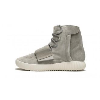 Adidas Yeezy Boost 750 Shoes Lbrown on Sale