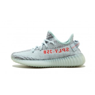 Adidas Yeezy Boost 350 V2 Shoes Blue Tint on Sale