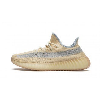Adidas Yeezy Boost 350 V2 Shoes Linen on Sale
