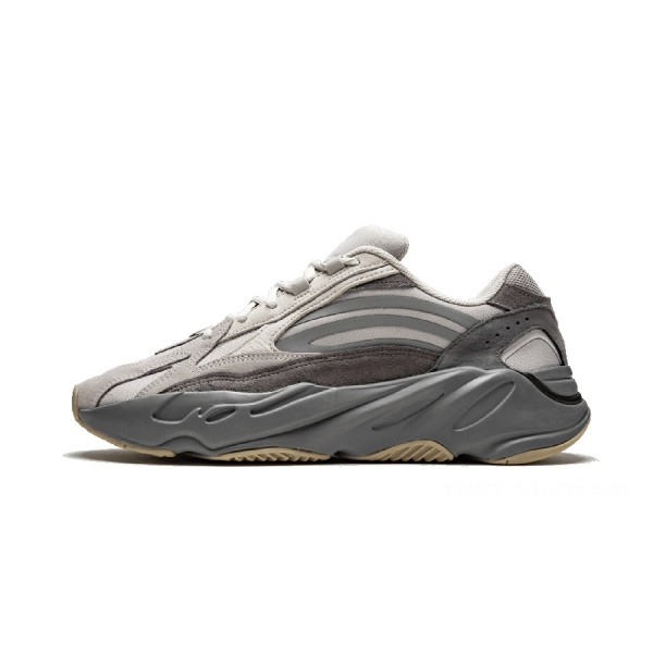 Adidas Yeezy Boost 700 V2 Shoes Tephra on Sale