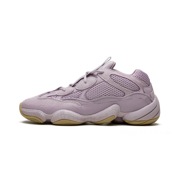 Adidas Yeezy 500 Shoes Soft Vision on Sale