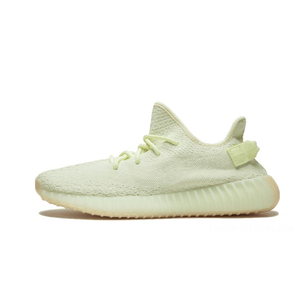 Adidas Yeezy Boost 350 V2 Shoes Butter on Sale