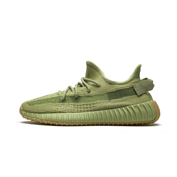 Adidas Yeezy Boost 350 V2 Shoes Sulfur on Sale